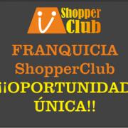 Franquicia ShopperClub