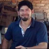 Nolberto Daniel Avalos Dominguez