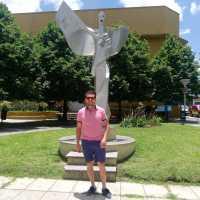 Mario Portillo Portillo Cabrera