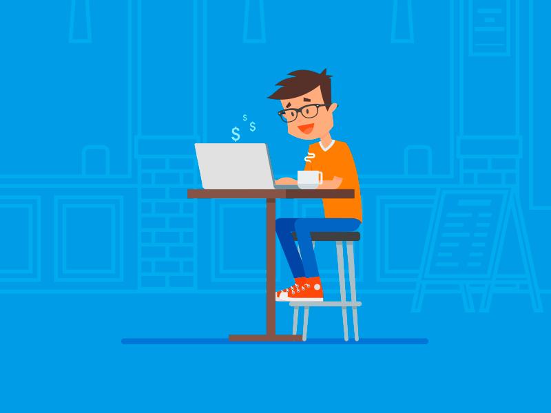 Trabalhar na Internet: o guia completo para o iniciante