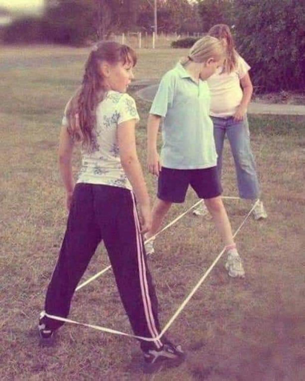 Juegos infantiles de años atras 01-08-2021