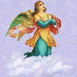 ANGEL DEL CIELO