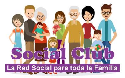 SOCIAL CLUB 19-05-2017