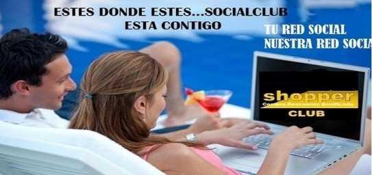 SocialClub contigo