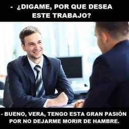 trabajos