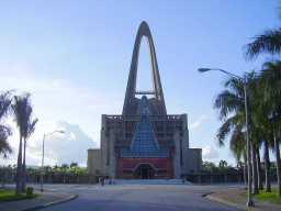10. Basilica de Higüey, República Dominicana