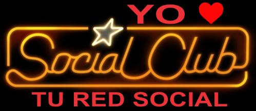 YO AMO SOCIAL CLUB