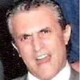 José Antonio  Olombrada Martin