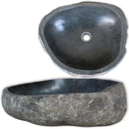 Lavabos en piedra natural y hechos a mano 17-05-2017