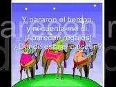 Feliz noche de reyes 05-01-2019