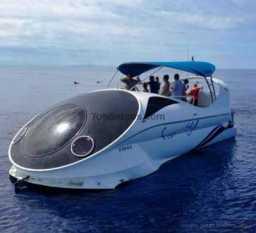 Barcos del futuro  20-11-2019