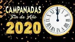 FELIZ AÑO NUEVO 31-12-2019