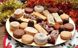 Dulces de Navidad 31-12-2019