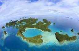 Islas desiertas 26-04-2020