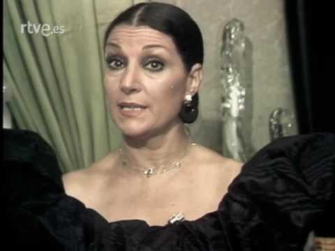 Nati Mistral - Cantares (1978)