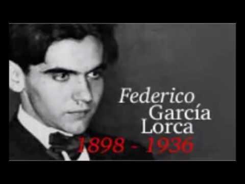 Federico Garcia Lorca Nati Mistral