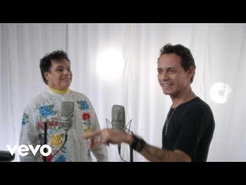 Juan Gabriel - Yo Te Recuerdo ft. Marc Anthony