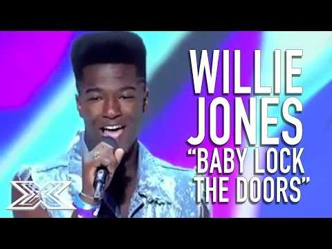"Is Willie Jones ""Your Man""? 