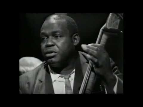 Willie Dixon - Nervous