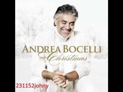 Por ti volare - Andrea Bocelli