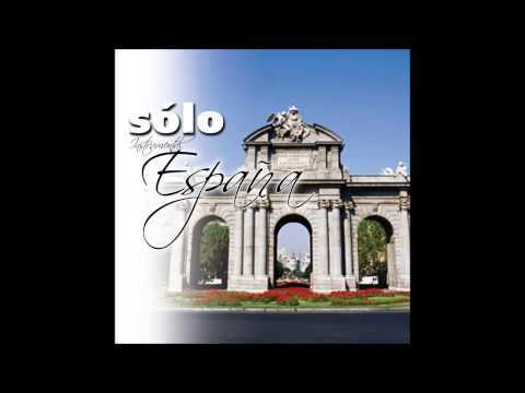 Amor De Hombre - Solo Instrumental (España)