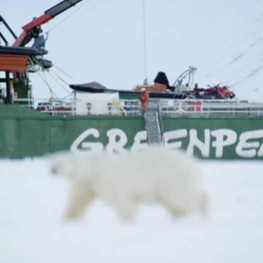 Greenpeace España