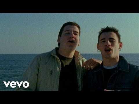 Andy & Lucas - Yo Lo Que Quiero(Videoclip)