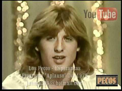 Los Pecos - Esperanzas (Aplauso Tve 1978) - Audio remasterizado -