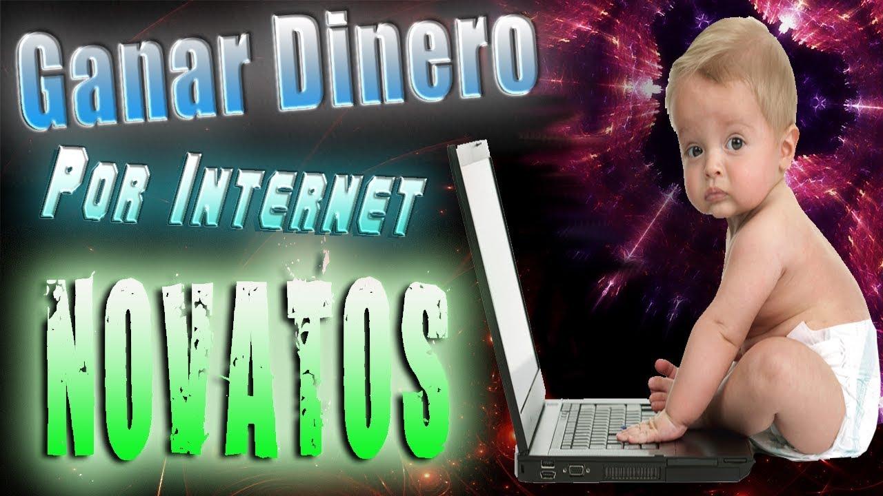Como Ganar Dinero por Internet para Novatos | Derrota la Crisis