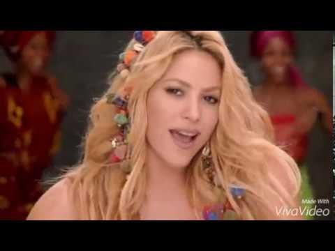 Los Vídeos Musicales Más Vistos / Most Viewed Music Videos