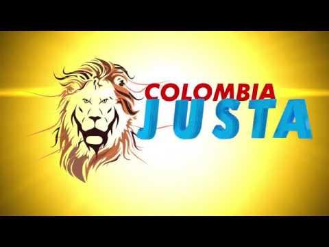 Unión Colombia Justa Libres, Hagámoslo Juntos!