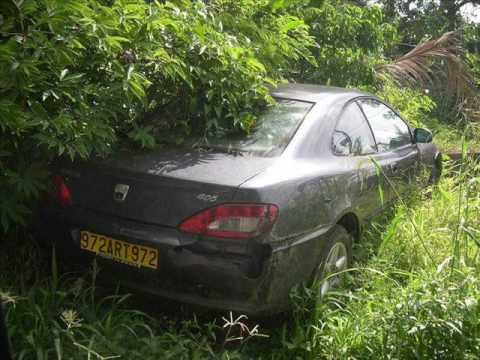 coches abandonados