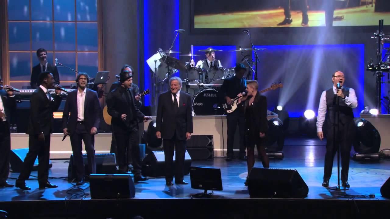 Billy Joel & Guests - Piano Man (Gershwin Prize - November 19, 2014)