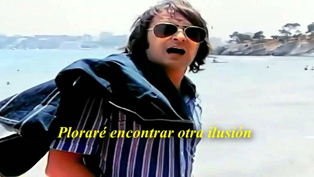 Un beso y una flor (Letra) - Nino Bravo (Video Oficial HD) 1972
