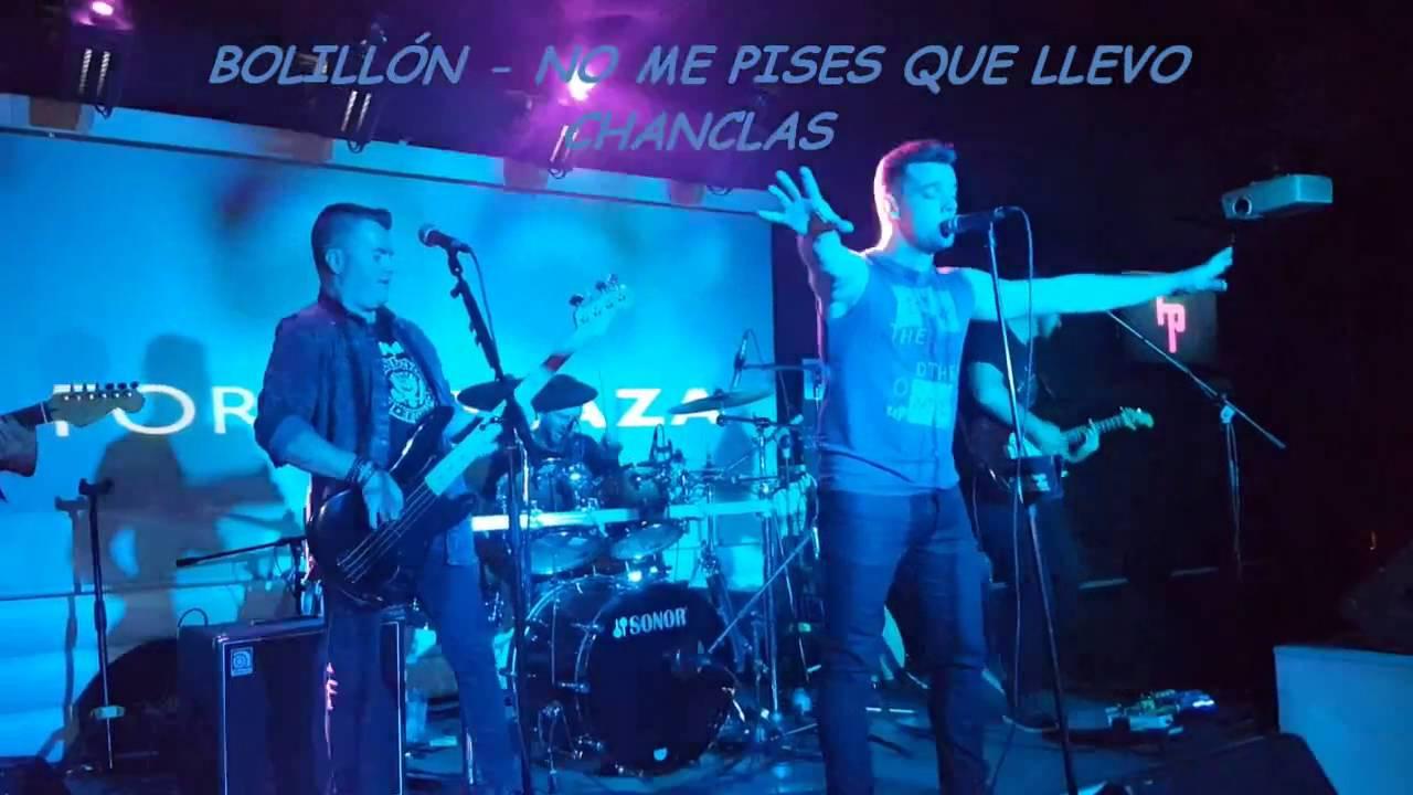 """Grupo de versiones """"La Jaula"""""""
