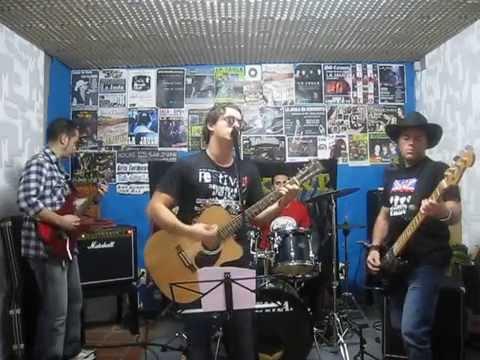 la jaula; rock granadino