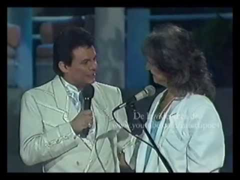 Roberto Carlos y José José - Emociones, 1988