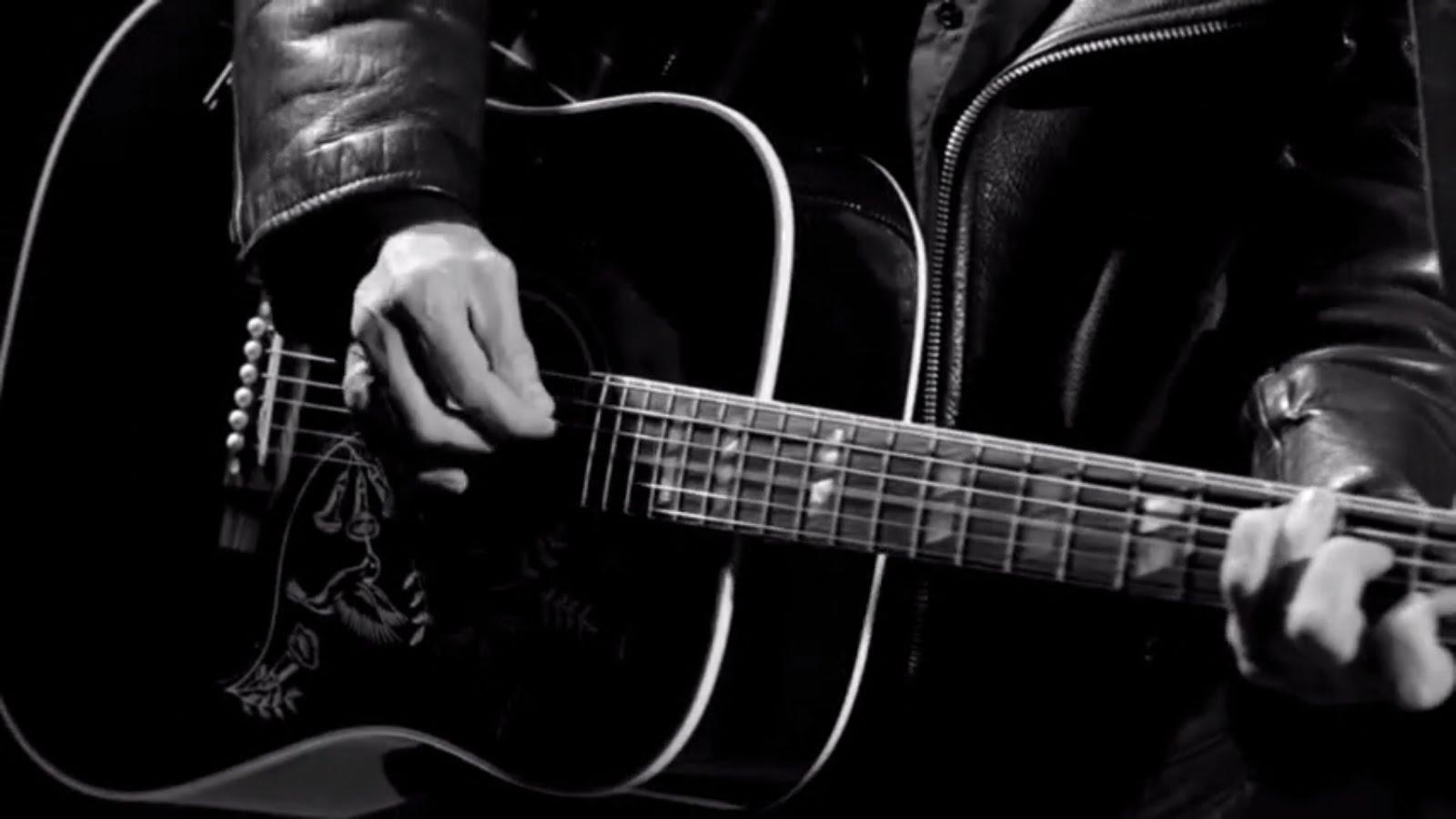 Noel Soto - Una Canción Rocanrolera (Videoclip Oficial)