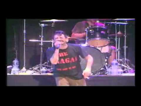 La Polla Records - Concierto viña Rock 2002