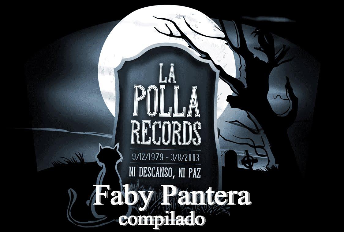 La polla records compilado (lo mejorde la polla )FABY PANTERA
