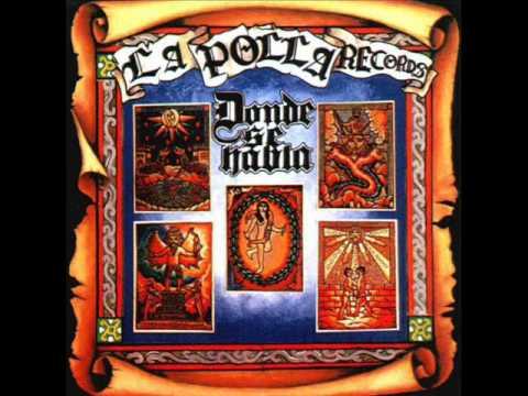La Polla Records - Donde se Habla (album completo)