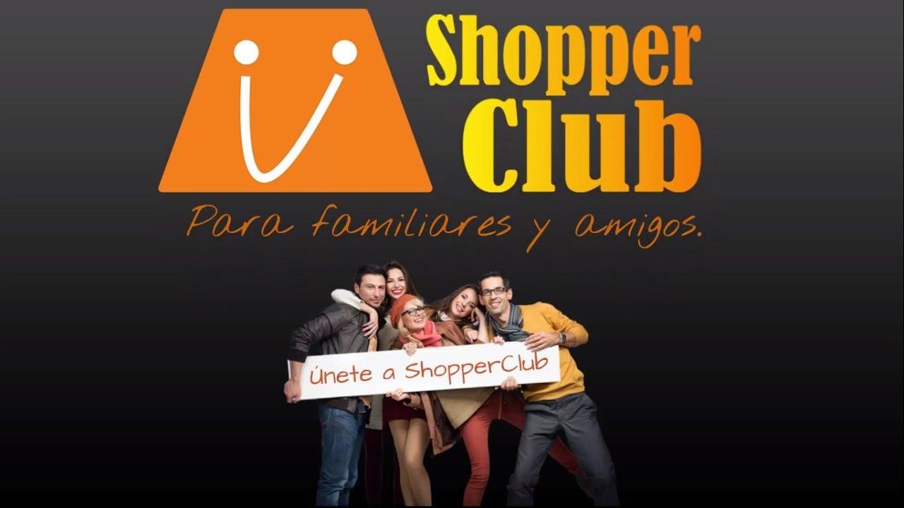 Como registrarse en ShopperClub y activar la cuenta de Socio