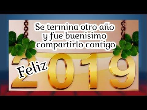 Frases y reflexiones para este año 2019   Feliz año nuevo 2019 frases