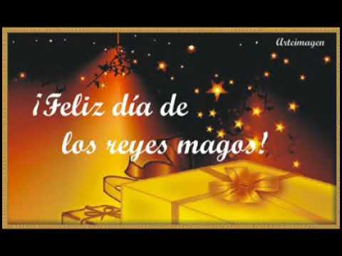 Bueno feliz día de Reyes a todos y a todas 2019 los amigos de verdad quieren disfrutar con ese gran